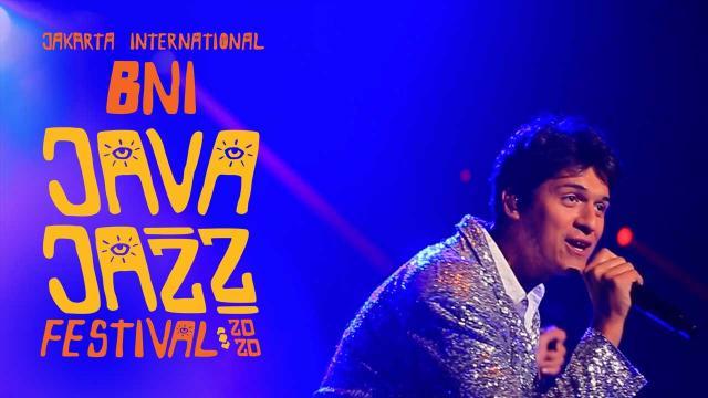 Java Jazz 2020 Menggabungkan Musisi Milenial dengan Musisi Generasi Z