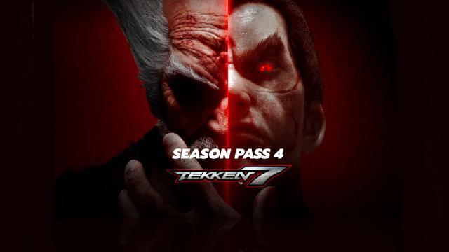 Season Pass 4 Game Tekken 7 Akan Dirilis Akhir Tahun 2020