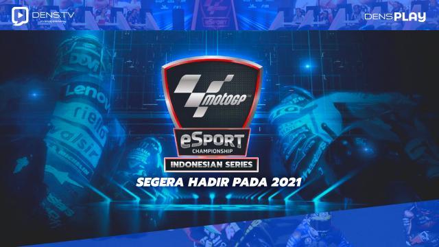 MotoGP Esports Indonesian Series Segera Hadir Pada 2021