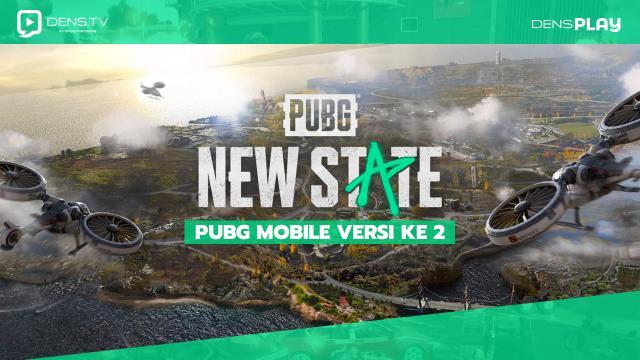 PUBG Mobile Versi 2